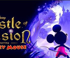 Download Castle of Illusion APK+ Data Free on Android