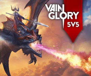 Vainglory 5V5 APK + Data for  Android Free Download