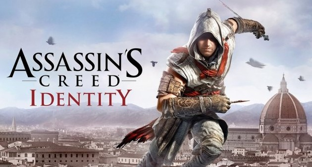 Assassin's Creed Identity Apk+Data Free on Android