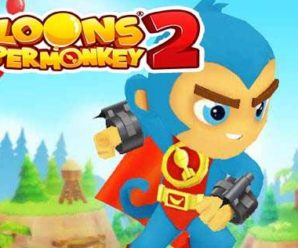 Bloons Supermonkey 2 Apk + Mod free on Android
