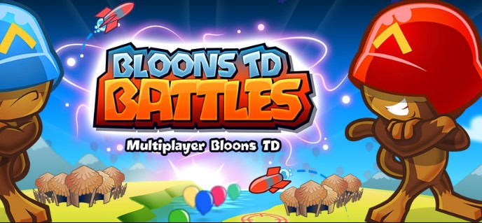 Bloons TD Battles Mod Apk unlimited money Free on Android