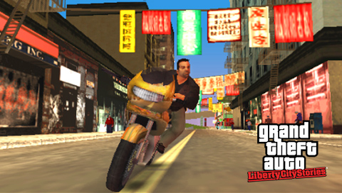Download GTA Liberty City Stories ( Apk+Data) Free On Android