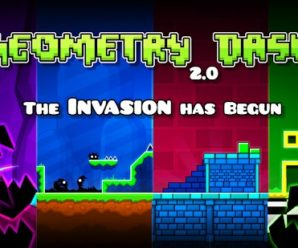 Geometry Dash Apk + Mod Free on Android