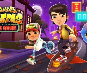 Subway Surfers MOD (Unlimited Coins/Keys) Apk Download