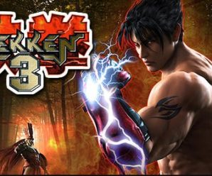 Tekken 3 Apk Download Free Latest for Android