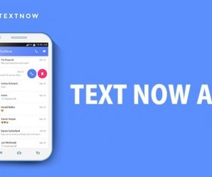 TextNow – free text + calls Apk for Android
