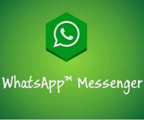 WhatsApp Messenger Apk free on Android latest version