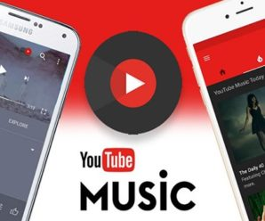 YouTube Music Apk free on Android