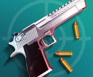 Idle Gun Tycoon Apk for Android Free Download