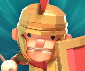 Hexonia Apk + Mod (All Unlocked) for Android