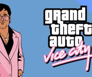 GTA Vice City Apk + Data (MOD, Money/Ammo/No Reload) Free on Android
