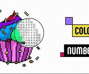 Happy Color – Color by Number Apk free on Android