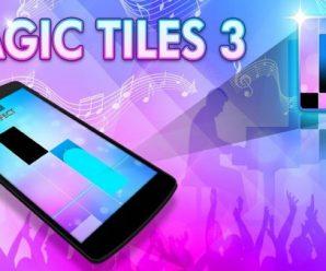 Magic Tiles 3 Mod Apk free on Android