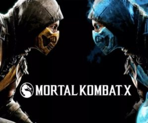 Mortal Kombat X Apk + Mod (All Feautures) Data for Android